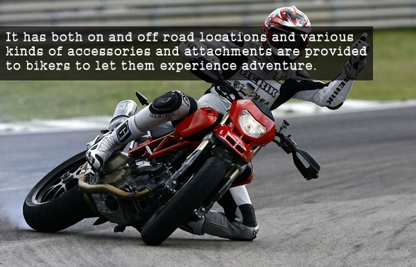 Description about Motor Bike Racing (6)