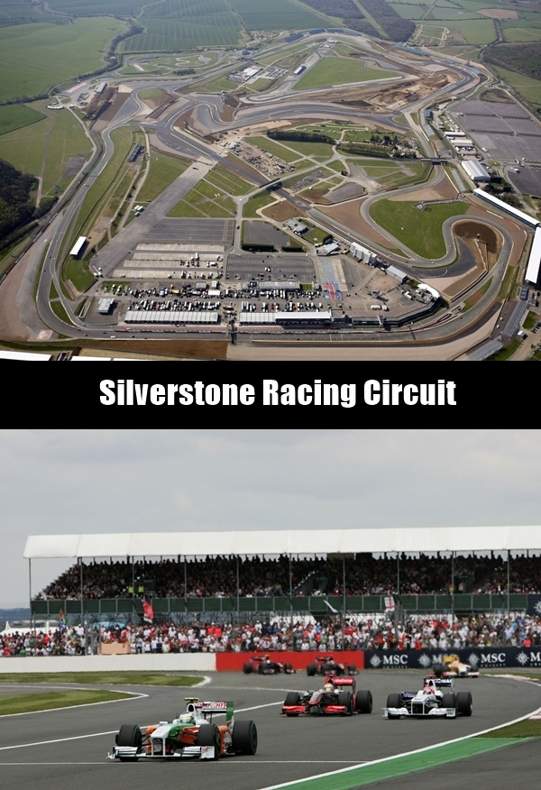 Popular Motor Racing Circuits in the World10-vert