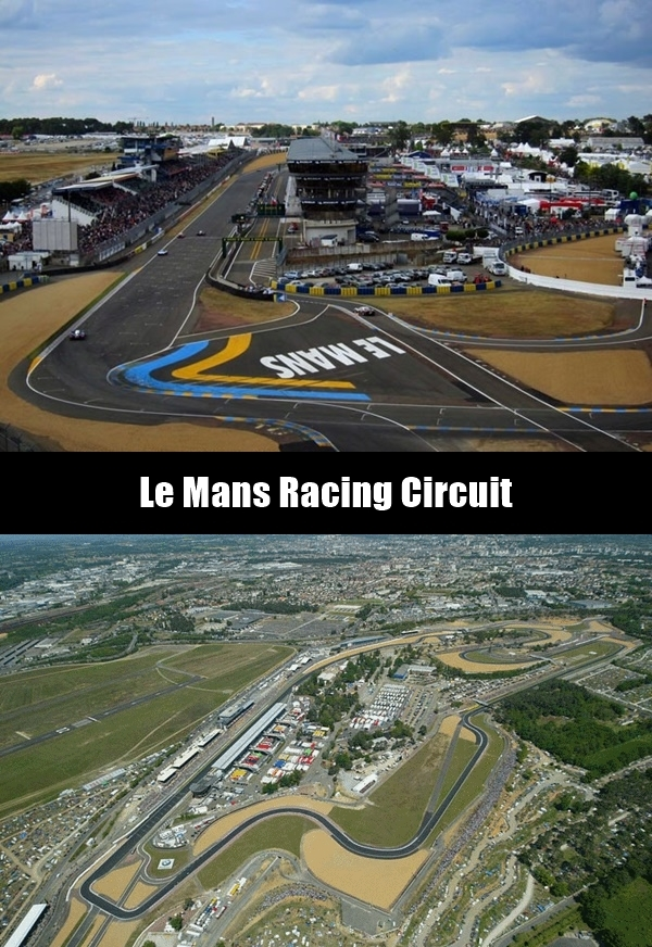 Popular Motor Racing Circuits in the World3-vert