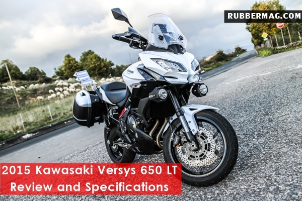 2015 Kawasaki Versys 650 LT Review and Specifications (2)