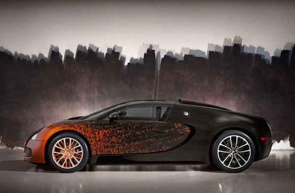 Bugatti Veyron Super Sport Specs, Price and Review (1)