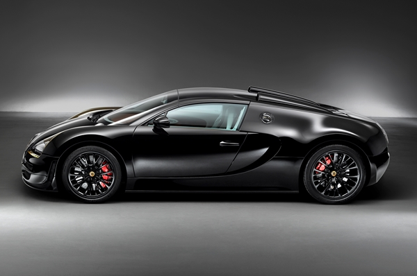 Bugatti Veyron Super Sport Specs, Price and Review (20)