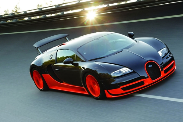 Bugatti Veyron Super Sport Specs, Price and Review (28)