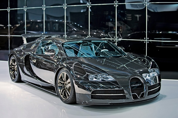 Bugatti Veyron Super Sport Specs, Price and Review (2)