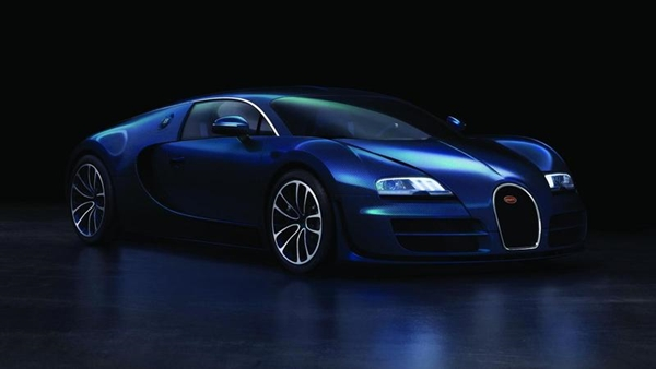 Bugatti Veyron Super Sport Specs, Price and Review (30)