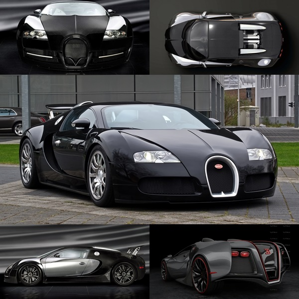 Bugatti Veyron Super Sport Specs, Price And Review
