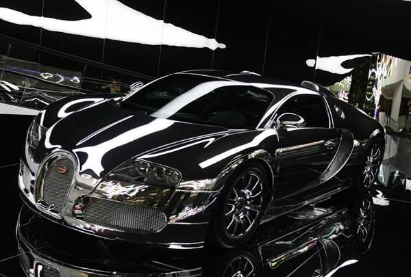 Bugatti Veyron Super Sport Specs, Price and Review (4)