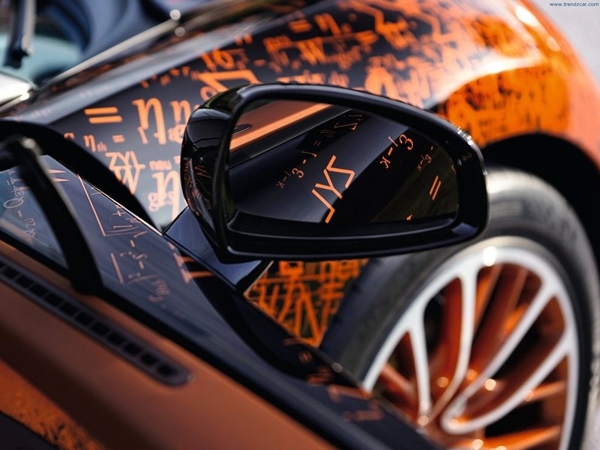 Bugatti Veyron Super Sport Specs, Price and Review (9)