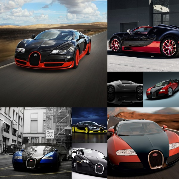 Bugatti Veyron wallpaper HD for Laptop (2)