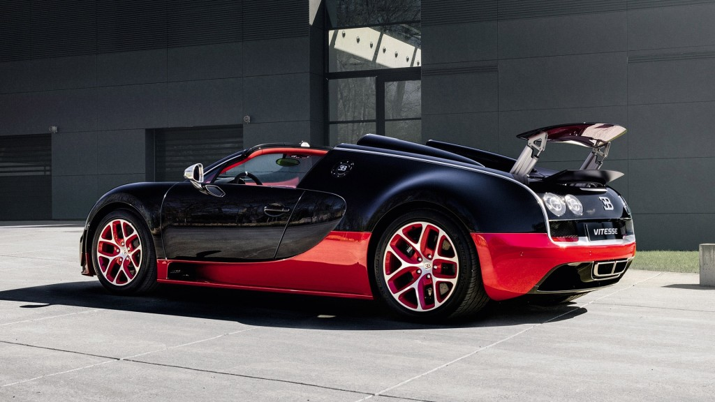 Bugatti Veyron wallpaper HD for Laptop (28)