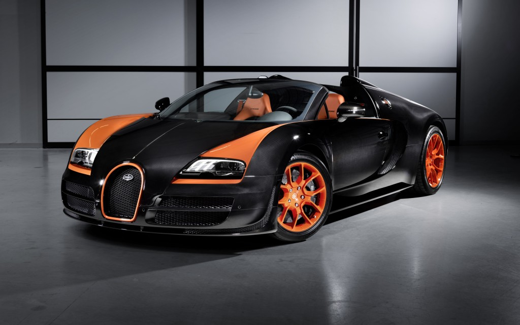 Bugatti Veyron wallpaper HD for Laptop (4)