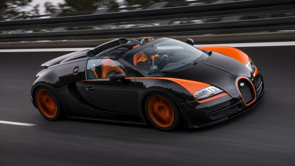 Bugatti Veyron wallpaper HD for Laptop (5)
