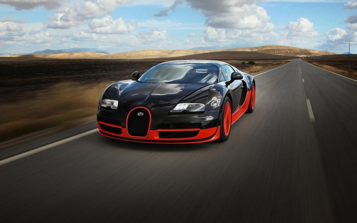 Bugatti Veyron Wallpaper HD For Laptop 53