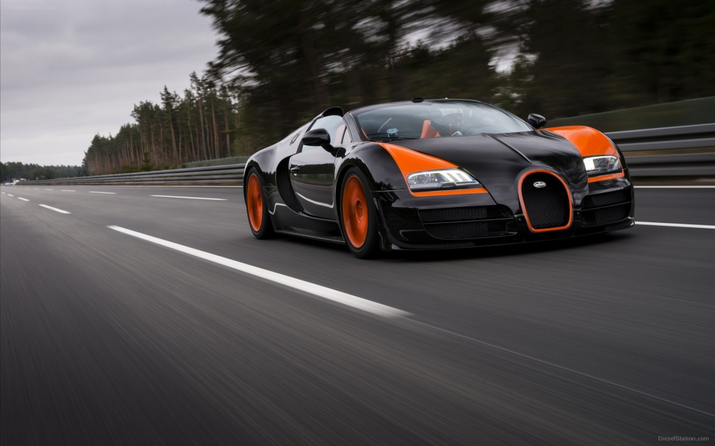 Bugatti Veyron wallpaper HD for Laptop (7)