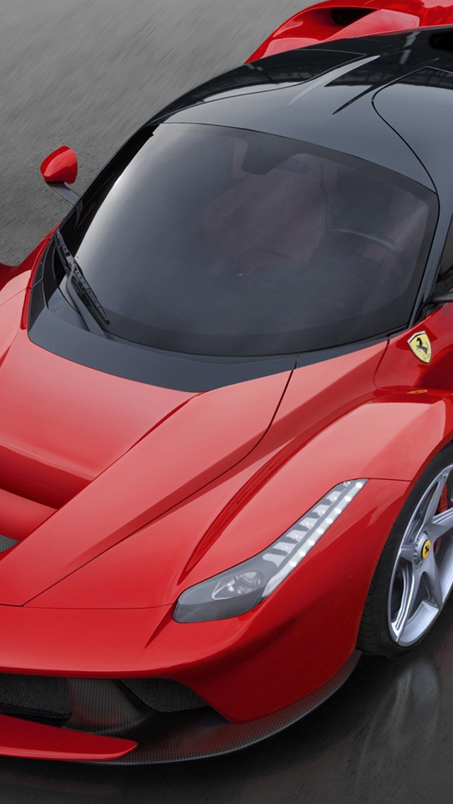 download ferrari iphone wallpaper for free 50 wallpapers. Black Bedroom Furniture Sets. Home Design Ideas
