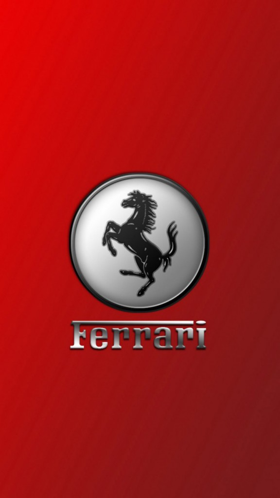 Download Ferrari iPhone Wallpaper for Free (20)