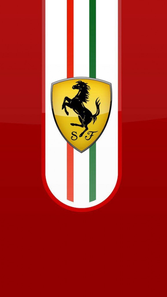 Download Ferrari iPhone Wallpaper for Free (22)