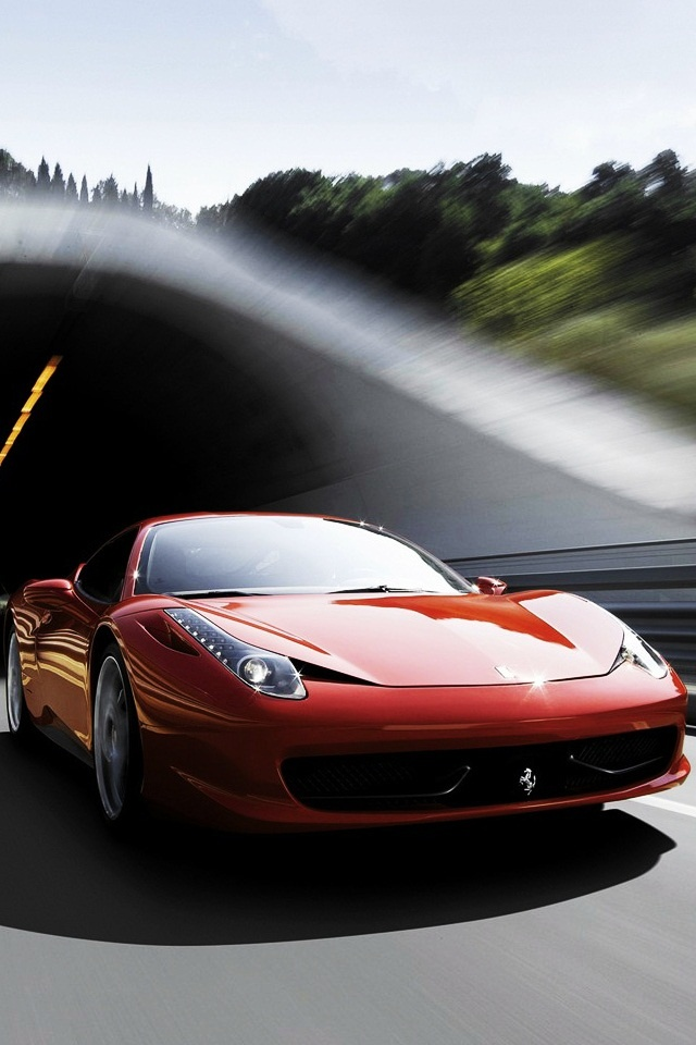 Download Ferrari iPhone Wallpaper for Free (26)