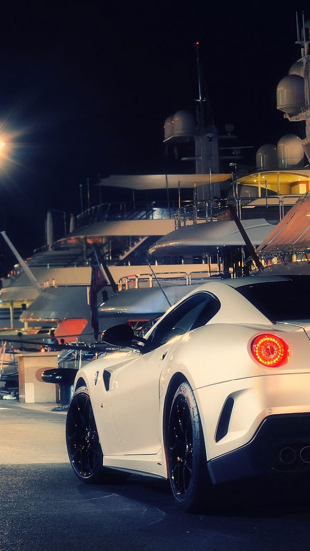 Download Ferrari IPhone Wallpaper For Free (31)