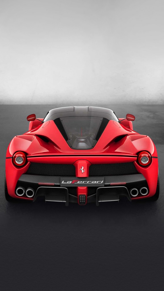 Download Ferrari iPhone Wallpaper for Free (44)