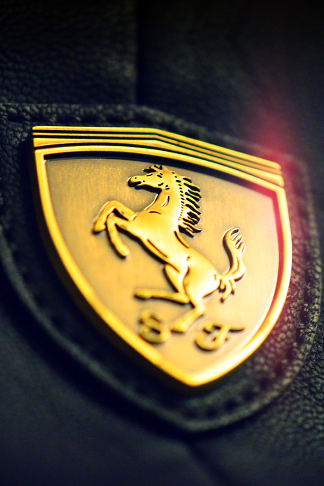 Download Ferrari iPhone Wallpaper for Free (54)