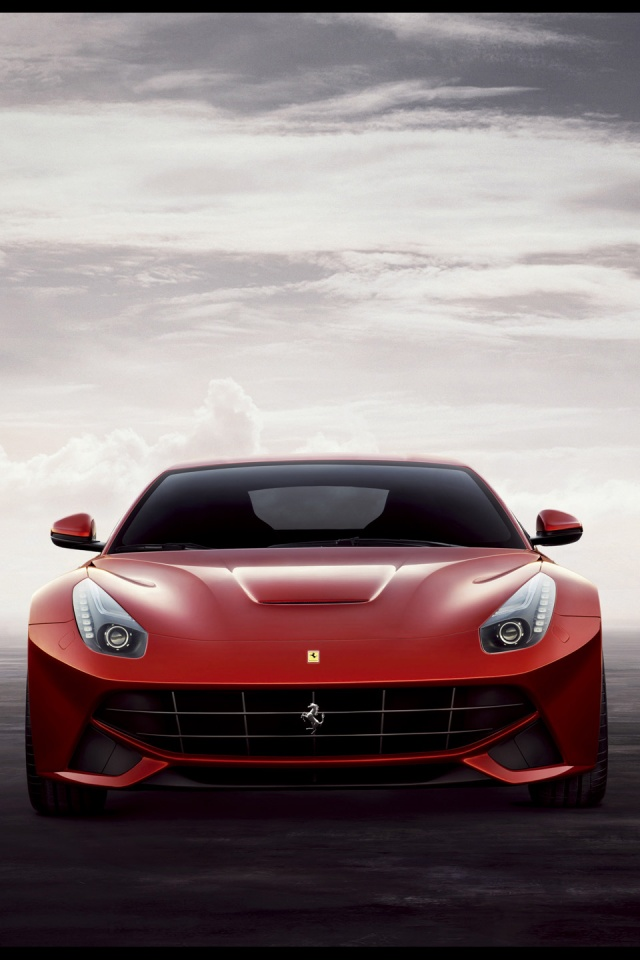 Download Ferrari iPhone Wallpaper for Free (68)