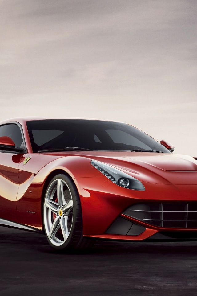 Download Ferrari iPhone Wallpaper for Free (70)