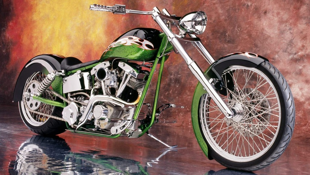 Free Harley Davidson Wallpapers Hd for PC (4)