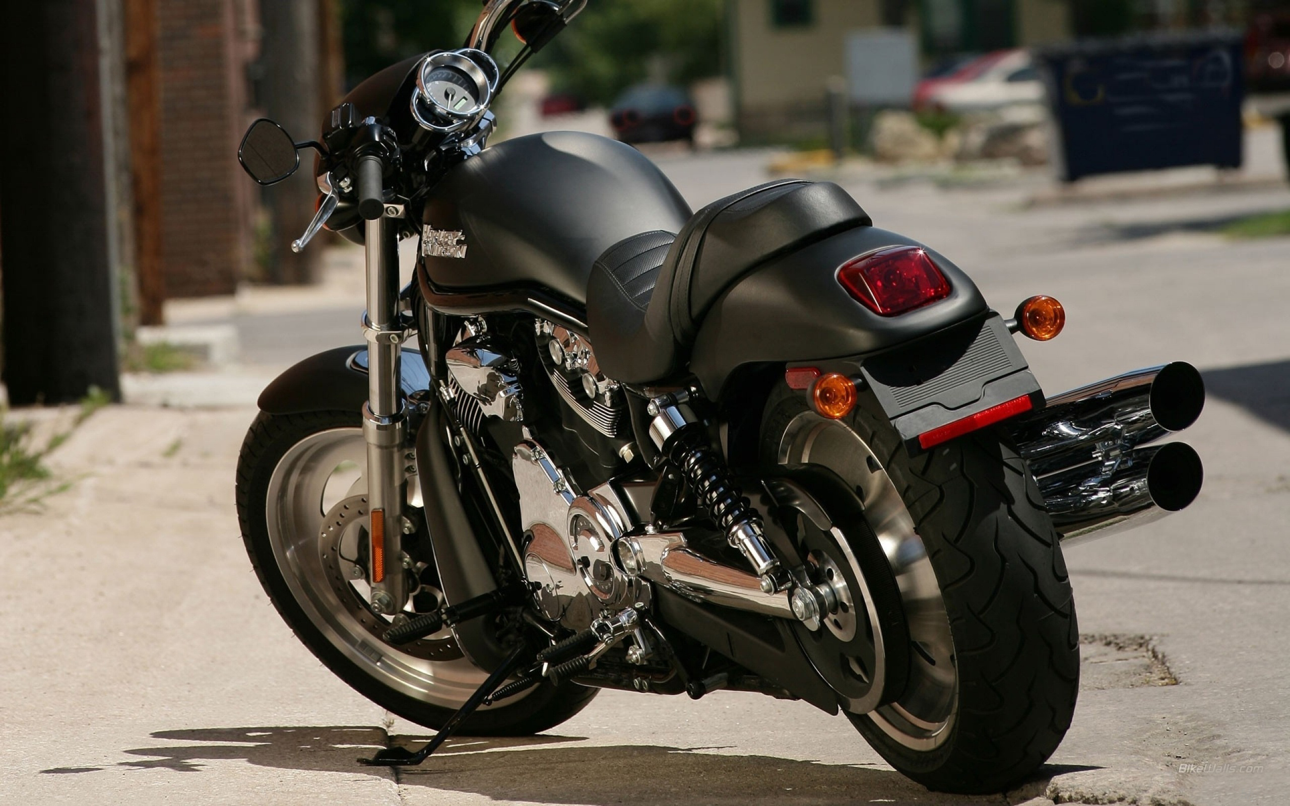 ... Harley Davidson bike by applying the Free Harley Davidson Wallpapers