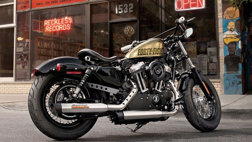 Free Harley Davidson Wallpapers Hd for PC (48)