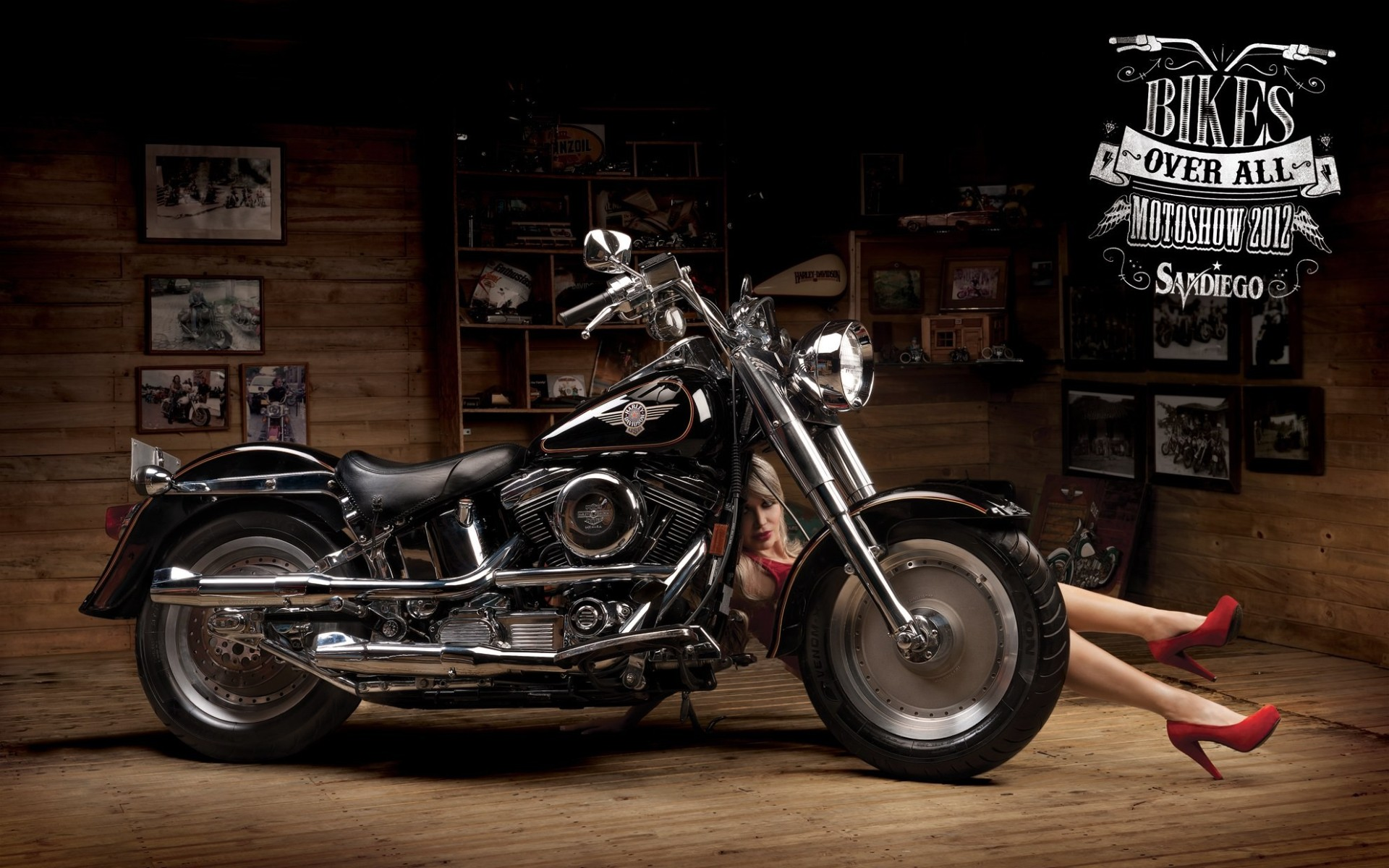 Free Harley Davidson Wallpapers Hd For Pc on harley davidson dyna low rider