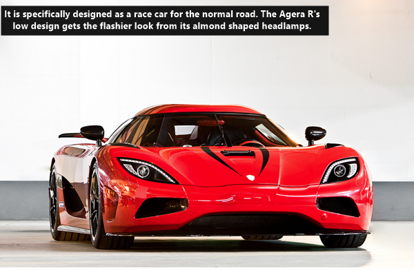 Koenigsegg Agera R Price, Specs And Complete Review (1)