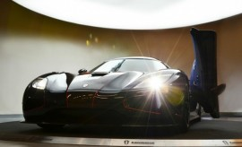 Koenigsegg Agera-R Price, Specs and Complete Review (12)
