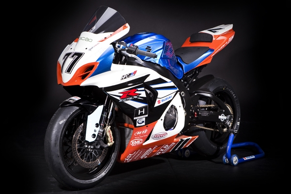 Suzuki GSXr 1000 Full Specifications and Review (12)