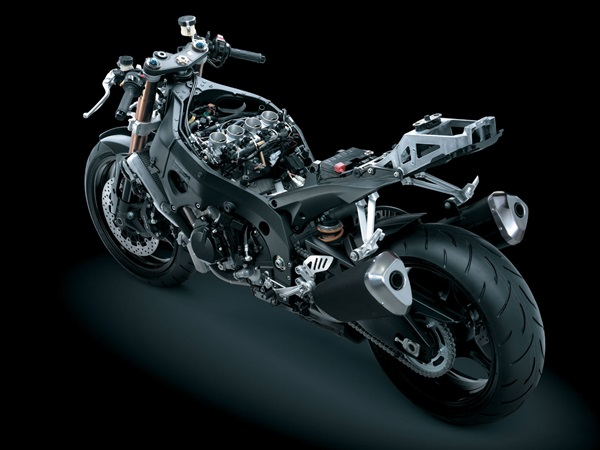 Suzuki GSXr 1000 Full Specifications and Review (13)