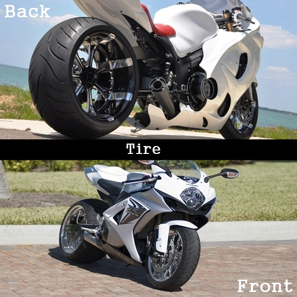 Suzuki GSXr 1000 Full Specifications and Review (3)