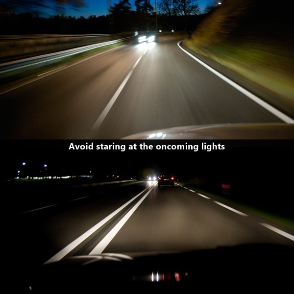 Tips to remember while driving at night (2)