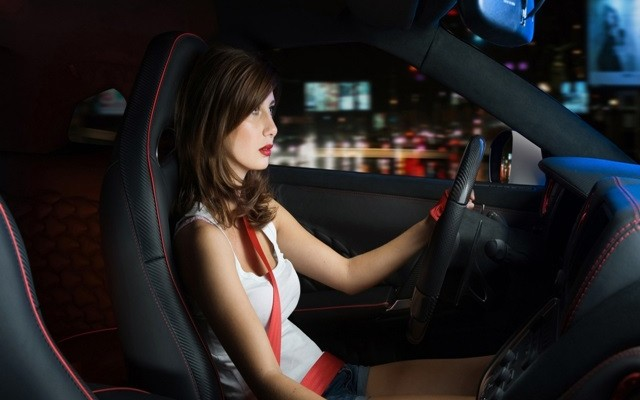 Tips to remember while driving at night (6)