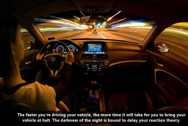 Tips to remember while driving at night (8)