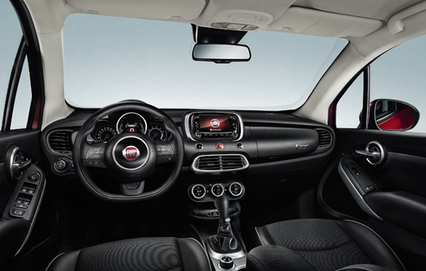 2015 Fiat 500X Review, Specs and Price (1)