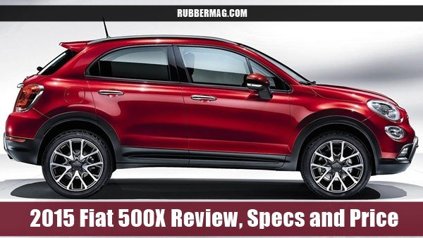 2015 Fiat 500X Review, Specs and Price (12)