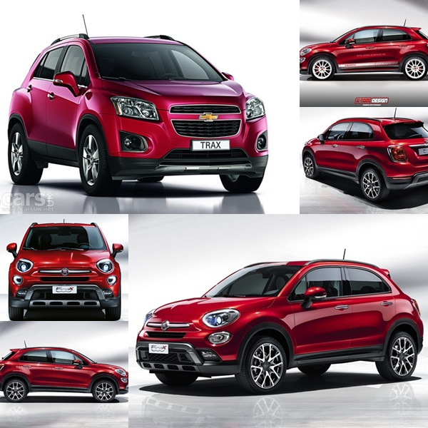 2015 fiat 500x review specs and price. Black Bedroom Furniture Sets. Home Design Ideas