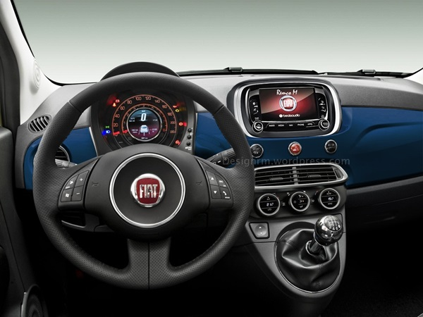 2015 Fiat 500X Review, Specs and Price (7)