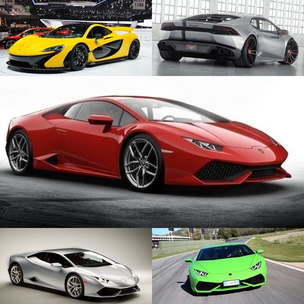2015 lamborghini hurac n price specs and review. Black Bedroom Furniture Sets. Home Design Ideas