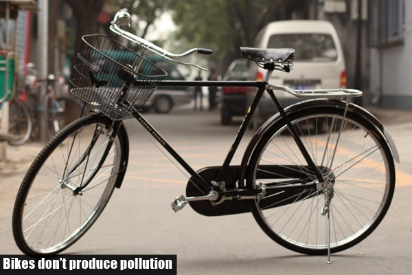 Best Reasons Why Most Of The People Prefer Bikes Over Cars (10)