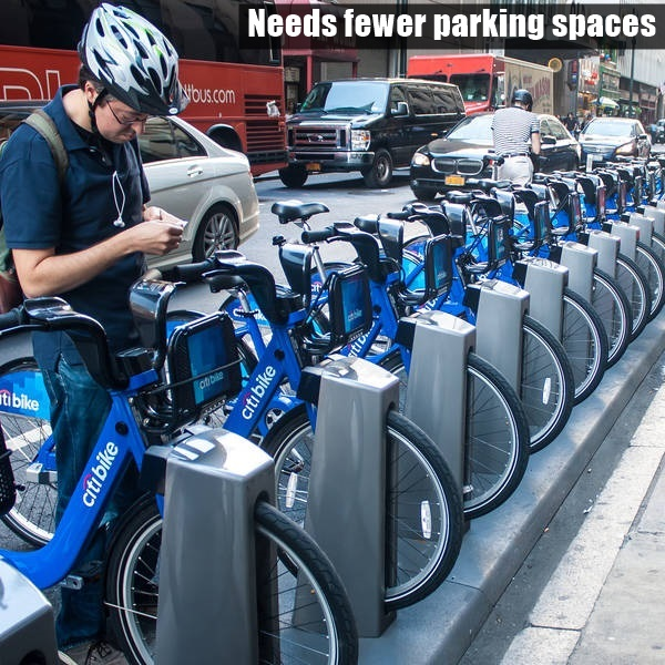 Best Reasons Why Most Of The People Prefer Bikes Over Cars (13)
