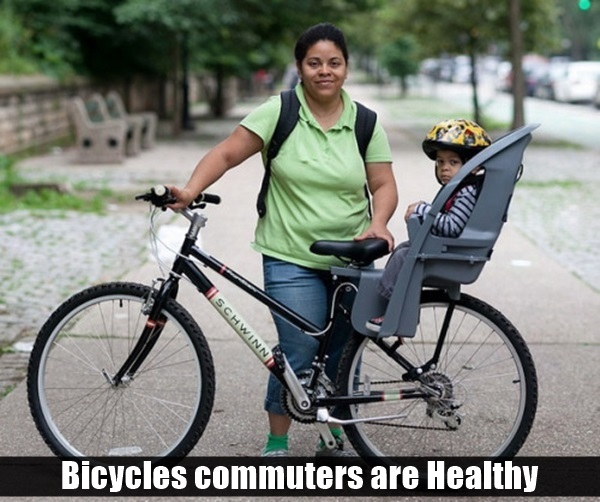 Best Reasons Why Most Of The People Prefer Bikes Over Cars (14)
