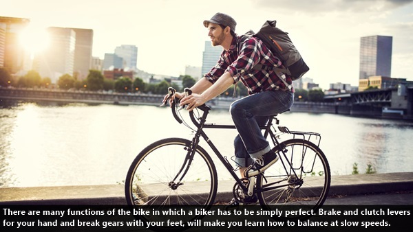 Best Reasons Why Most Of The People Prefer Bikes Over Cars (4)