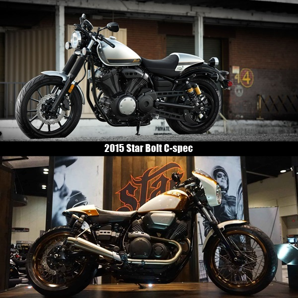 Best Upcoming Bikes in 2015 and 2016