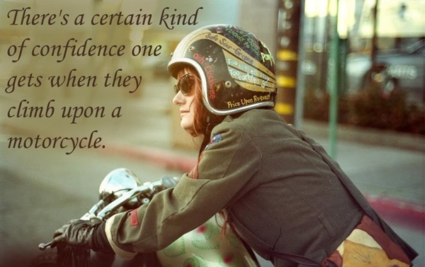 Bikers Quotes and Sayings for Speed Lovers (9)